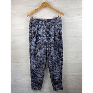 Aritzia Community Silk Pants